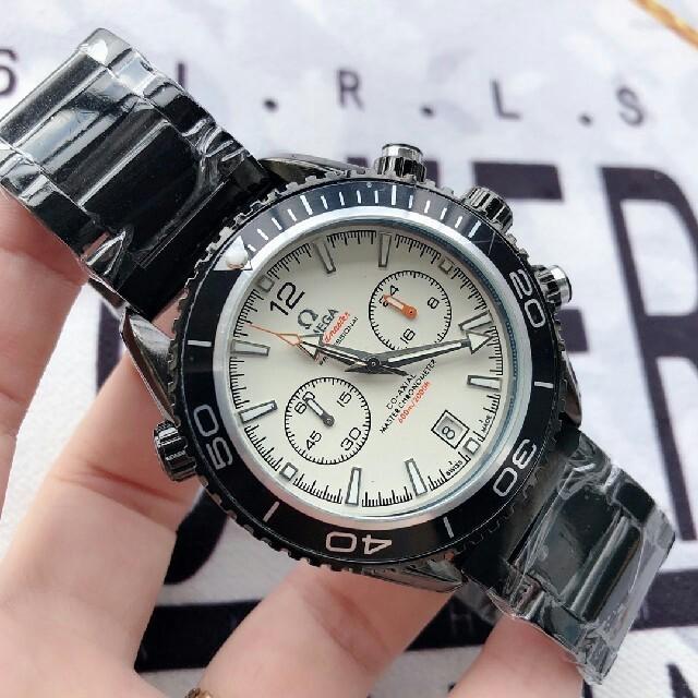 クロム ハーツ ダウン ジャケット / OMEGA - OMEGA オメガ 腕時計 の通販 by dekyut_0626's shop|オメガならラクマ