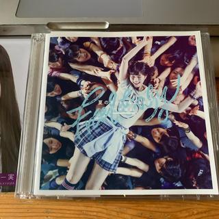 ノギザカフォーティーシックス(乃木坂46)の乃木坂46 夏のFree & Easy CD&DVD(ポップス/ロック(邦楽))