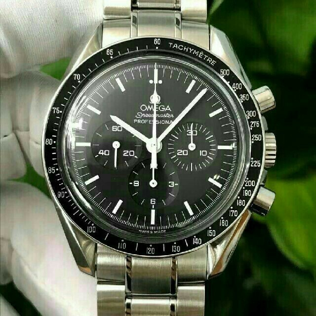スーパーコピーブランド n級品 時計 - OMEGA - OMEGA 黒文字盤 メンズ 腕時計の通販 by fkup485's shop|オメガならラクマ