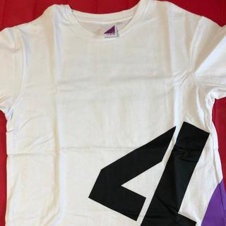 乃木坂46 - 乃木坂46 ライブTシャツ