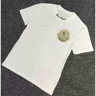 MONCLER - メンズ  Tシャツ カッコいい シンプル トップス 着心地よい 送料無料