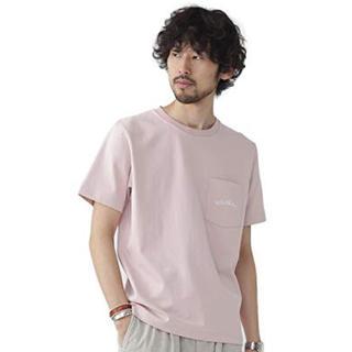 nano・universe - ナノユニバース Tシャツ