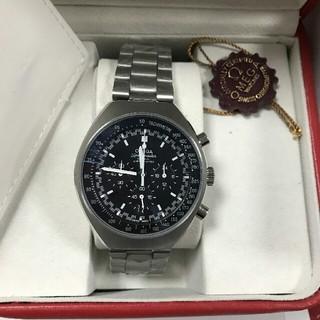 OMEGA - オメガ 時計 スピードマスター マーク2 クロノグラフ  OMEGA 腕時計