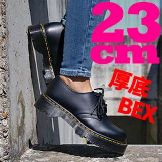 ドクターマーチン(Dr.Martens)の23cm 新品 ドクターマーチン 厚底 BEX ブーツ 3ホール サンダル(ブーツ)
