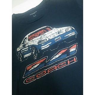 コーチ(COACH)のCOACH メンズTシャツ S(Tシャツ/カットソー(半袖/袖なし))