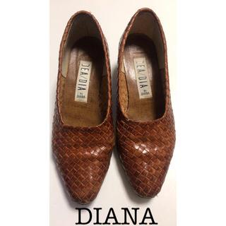 ダイアナ(DIANA)のDIANA ダイアナ パンプス 21.5 cm(ハイヒール/パンプス)