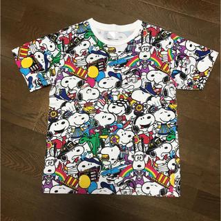 SNOOPY - USJ 15周年 限定Tシャツ M