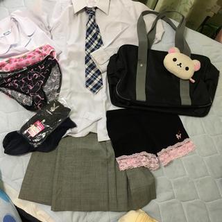 高校生学生服セット
