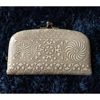 アッシュペーフランス(H.P.FRANCE)の水金地火木土天冥海 の文庫革財布(財布)