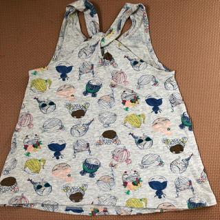 ギャップ(GAP)のGAP M 女の子 タンクトップ 130cm(Tシャツ/カットソー)