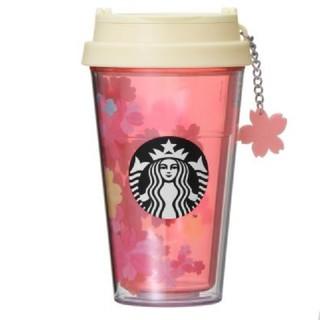 Starbucks Coffee - スターバックス 桜タンブラー 2019