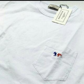 MAISON KITSUNE' - 新品 メゾンキツネ Tシャツ