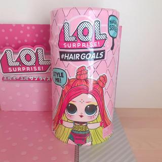 Takara Tomy - Hairgoals lolサプライズ hair goals wave2