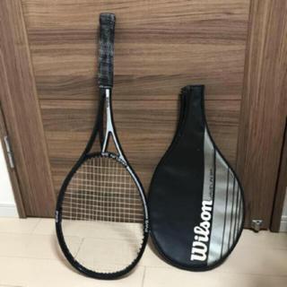 ウィルソン(wilson)のテニスラケット(ラケット)