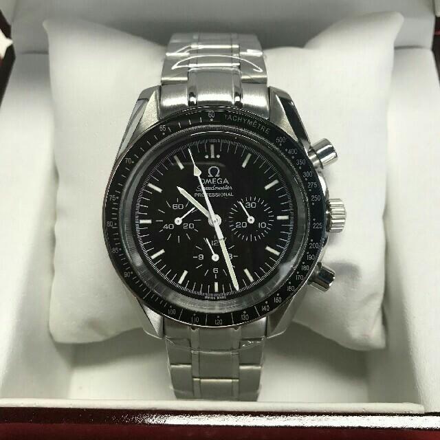 ヴァシュロン・コンスタンタン時計コピー優良店 - OMEGA - OMEGA オメガ スピードマスター デイト ブランド腕時計の通販 by femklf45's shop|オメガならラクマ