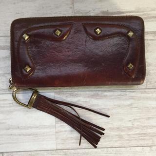 ラルフローレン(Ralph Lauren)のラルフローレン 本革長財布(財布)