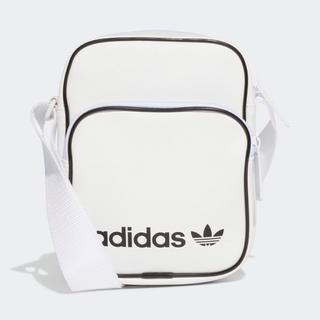 adidas - アディダス ショルダーバッグ ホワイト 正規品