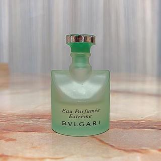 BVLGARI - ブルガリ 香水 オ・パフメ エクストリーム 5ml