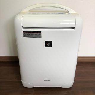 SHARP - ☆SHARP CV-B100 衣類乾燥 除湿機 プラズマクラスター