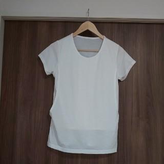ベルメゾン - 授乳口付き半袖Tシャツ
