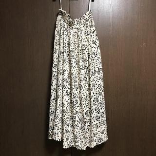 しまむら - レオパードスカート