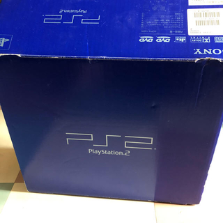 PlayStation2 - PlayStation2本体