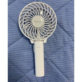 ニトリ(ニトリ)のニトリ ハンディーファン 3way(扇風機)