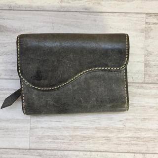 Vivienne Westwood - ヴィヴィアン 折りたたみ財布