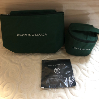 DEAN & DELUCA - DEAN&DELUKA