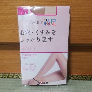 フクスケ(fukuske)の【新品】ストッキング(タイツ/ストッキング)