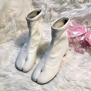 Maison Martin Margiela - maison margiela マルジェラ■足袋ブーツ