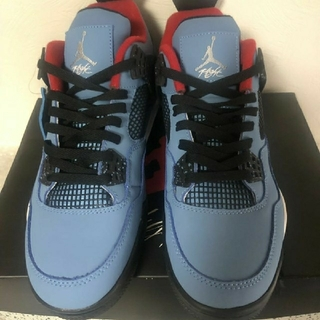 NIKE - Nike Air Jordan 4 RETRO 27