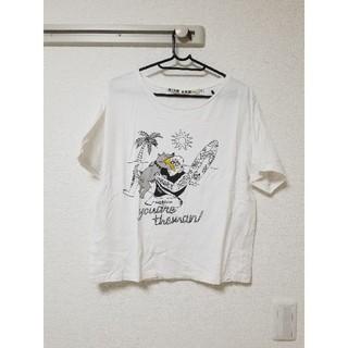 ニコアンド(niko and...)のニコアンド Tシャツ(Tシャツ(半袖/袖なし))