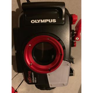 OLYMPUS - 【美品】OLYMPUS PT-056 ハウジング (TG-3、TG-4用)