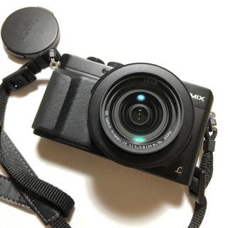 Panasonic - Panasonic LUMIX DMC-LX100 ブラック