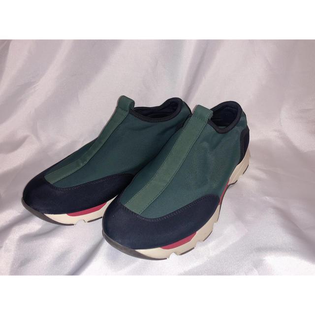 Marni(マルニ)のスニーカー / marni メンズの靴/シューズ(スニーカー)の商品写真