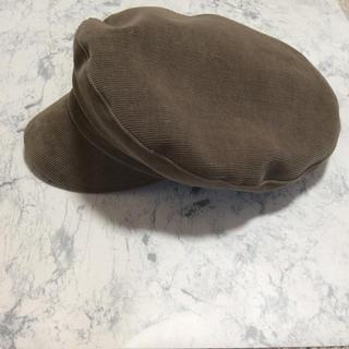 JEANASIS - 【美品】ジーナシス  キャスケット 帽子