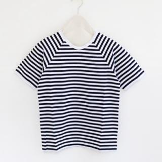 ヤエカ(YAECA)のcharpentier de vaisseau Tシャツ 新品(Tシャツ(半袖/袖なし))
