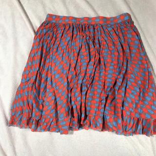 マークバイマークジェイコブス(MARC BY MARC JACOBS)のスカート マークバイマークジェイコブス (ひざ丈スカート)