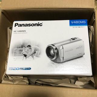 Panasonic - パナソニック  HC-480MS