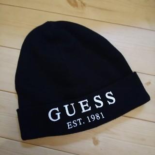GUESS - GUESS ニット帽 帽子