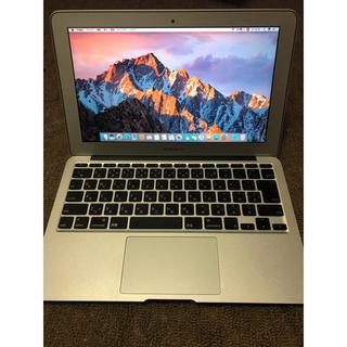 Apple - MacBook Air バッテリー新品