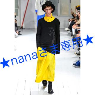 CHANEL - ★CHANEL チェーンショルダーバッグ  「スクエア」黒ロゴタイプ★