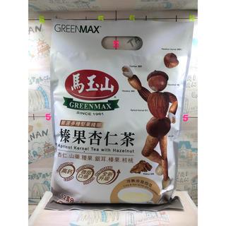 台湾 馬玉山 榛果杏仁茶 (ヘーゼルナッツティー)