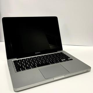 Apple - MacBook Pro 13インチ Corei7 16GB 500GB