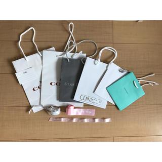 ティファニー(Tiffany & Co.)のブランドショップ袋☆まとめ売り(ショップ袋)