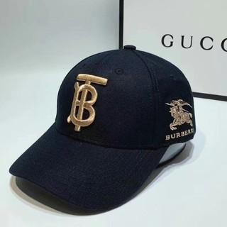 BURBERRY - Burberry   キャップ  帽子    男女兼用