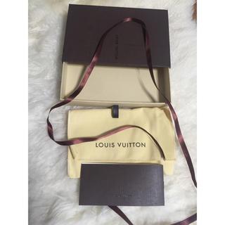 ルイヴィトン(LOUIS VUITTON)の★Louis Vuitton ボックス/ケース★(ケース/ボックス)