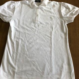 コムサイズム(COMME CA ISM)のコムサイズム  ポロシャツ(Tシャツ/カットソー)