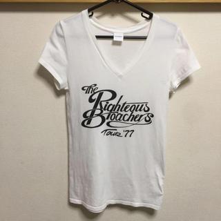 マウジー(moussy)の美品 レディースTシャツ MOUSSY(Tシャツ(半袖/袖なし))